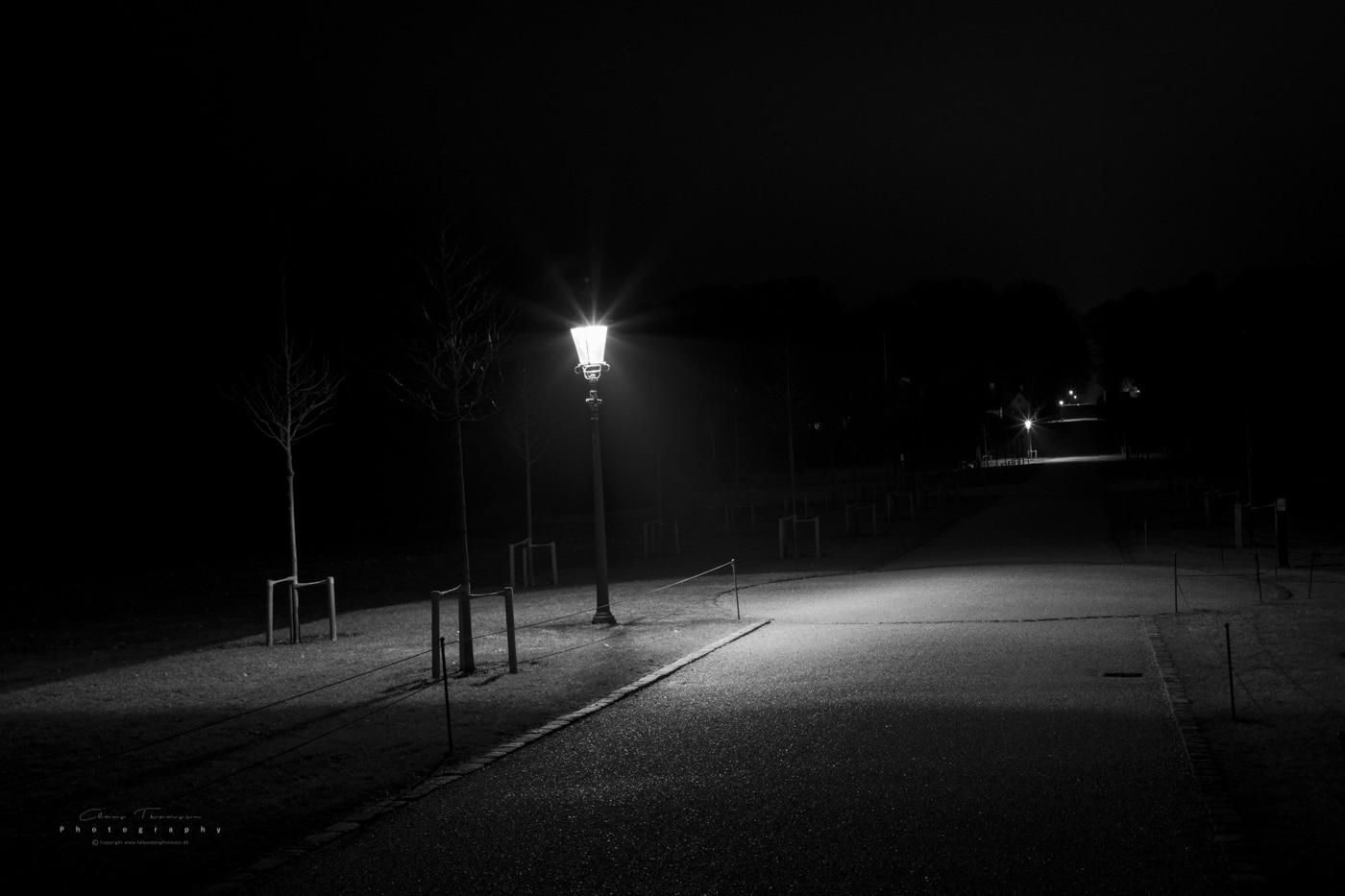 Begrænset lys