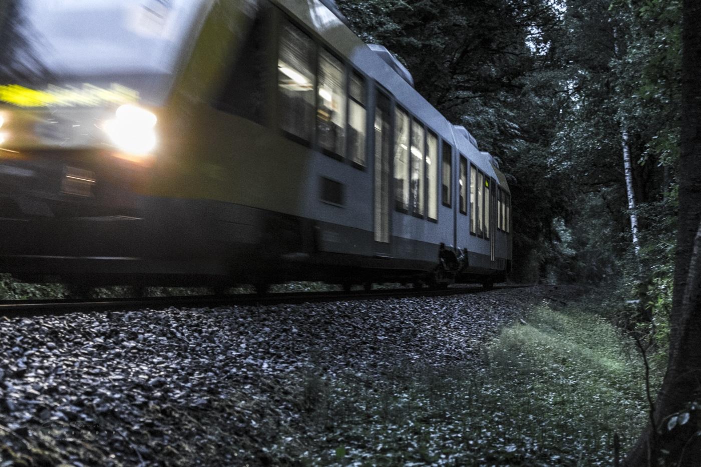 Lokalbanen