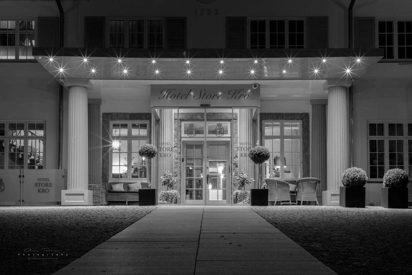 Hotel Store Kro