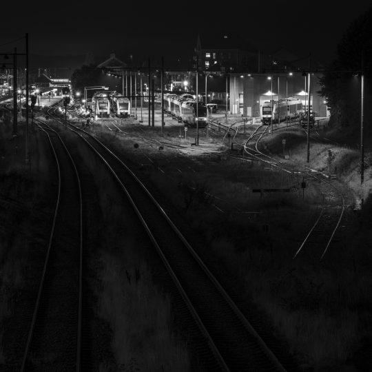 Hillerød station