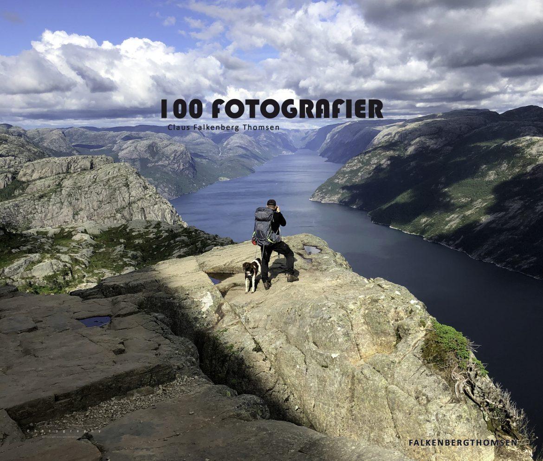 100 Fotografier - Forside